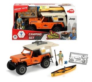Dickie Toys Camping Set 203835004