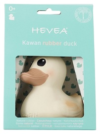 Hevea Kawan Rubber Duck White