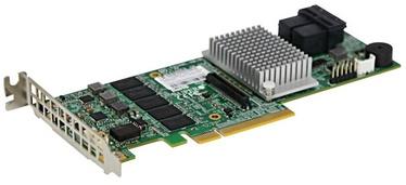 RAID-контроллер сервера Supermicro Eight-Port Internal RAID AOC-S3108L-H8IR-16DD