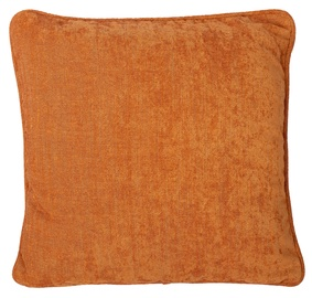 Home4you Glory 2 Pillow 45x45cm Orange