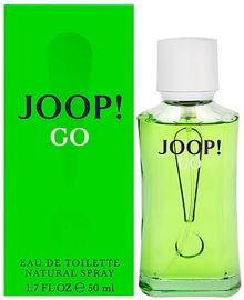 Tualetes ūdens Joop Go 50ml EDT