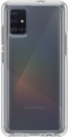 Otterbox Symetry Series Back Case For Samsung Galaxy A51 Transparent
