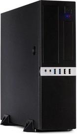 Inter-Tech IT-503 mATX Black
