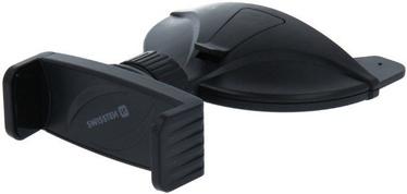 Tahvelarvuti hoidja Swissten S-Grip S3-CD1 Universal Tablet/GPS Holder Black