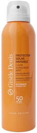Gisele Denis Clear Sunscreen Mist SPF50 200ml