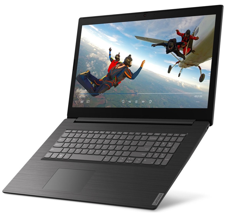 Lenovo Ideapad L340-17API Black 81LY003LPB