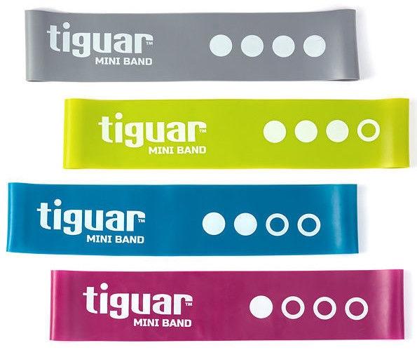 Tiguar Mini Bands 4pcs