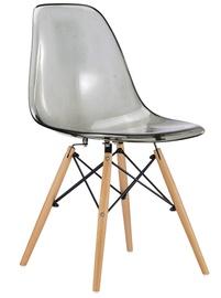 Home4you Chair Smoky Gray 30051