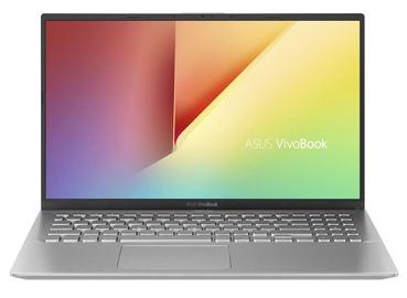 Nešiojamas kompiuteris Asus VivoBook 15 X512DA Ryzen 7 Silver