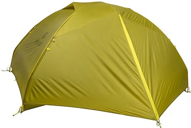 Marmot Tungsten Ultralight 3P Dark Citron/Citronelle