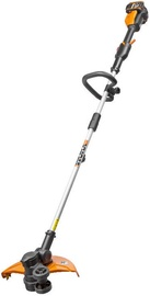 Worx Dual Battery Cordless Grass Trimmer WG184E