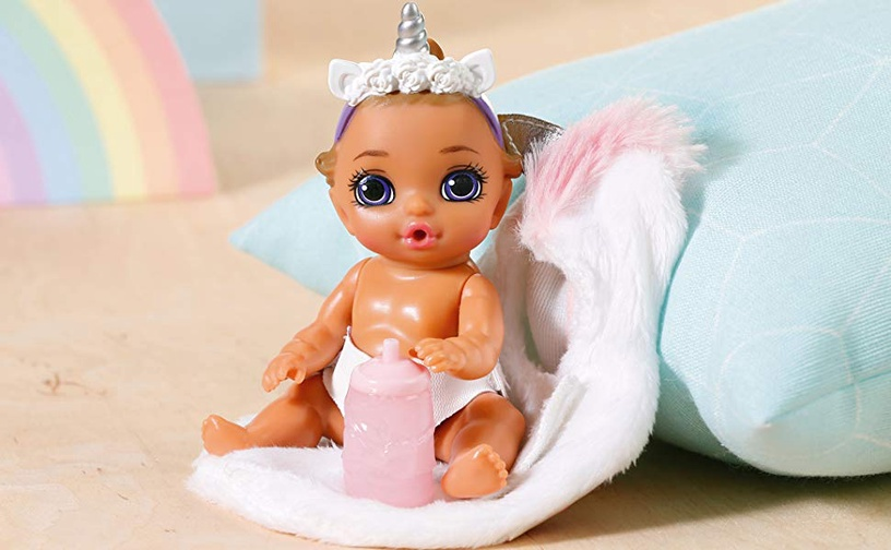 Žaislinė lėlė Baby Born surprise 904091