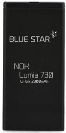 BlueStar Battery For Microsoft Lumia 730/735 Li-Ion 2300mAh Analog