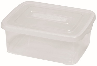Curver Plastic Box Handy 2L Transparent
