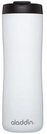 Aladdin Stainless Steel Thermo Mug 0.47l White
