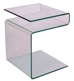 Signal Meble Epi Coffee Table Transparent