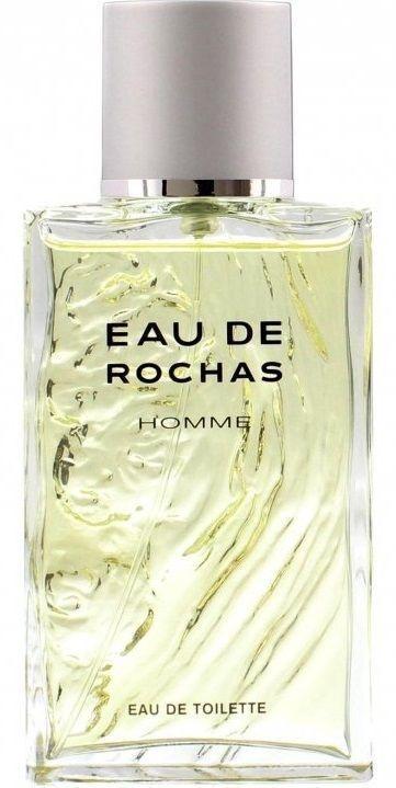 Rochas Eau De Rochas Homme 100ml EDT + 50ml EDT