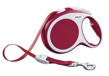 Flexi Vario Tape L 8m Red