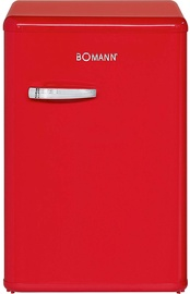 Bomann VSR 352 Red