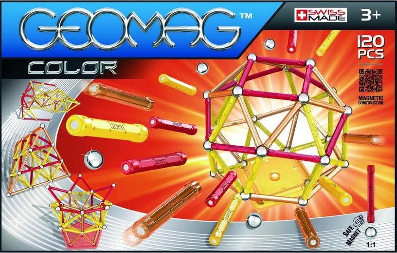Geomag Colors 120