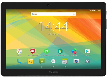 Prestigio GRACE 3101 4G 16GB 5MP Black