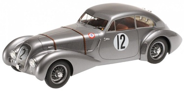 Minichamps Bentley Embiricos Silver
