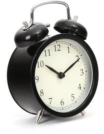 Platinet Alarm Clock March Black 43631