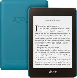 Электронная книга Amazon Kindle Paperwhite 10, 8 ГБ