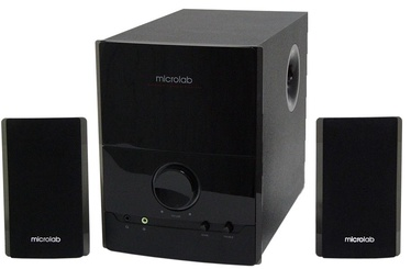 Microlab M-500U 2.1 BLACK