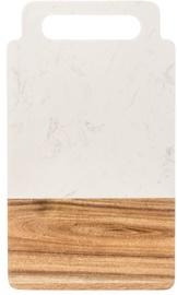 Maku Marble/Bamboo Cutting Board 31x18cm 010114