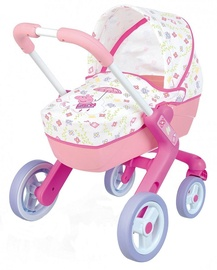 Smoby Peppa Trolley Deep Pink 7600251306