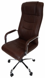 MN RF-570AB Office Chair Brown