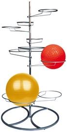 inSPORTline Ball Rack 190cm