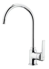 Teka IN 995 Inca Kitchen Faucet Chrome
