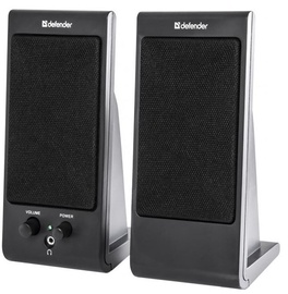 Defender SPK-170 Act Speaker Black
