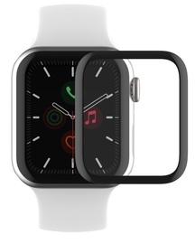 Ekrāna aizsargājošās plēve Belkin TrueClear Curve For Apple Watch 4/5 40mm, caurspīdīga