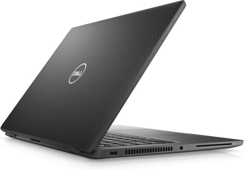Ноутбук Dell Latitude 7420 Laptop Carbon 273535917 PL, Intel® Core™ i7-1165G7, 16 GB, 14 ″