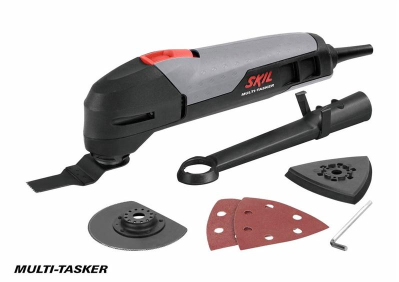 Multi-instruments Skil 1470AA 200W