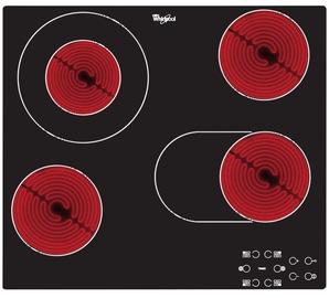 Elektripliit Whirlpool AKT8210NE