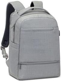 Сумка для ноутбука Rivacase Biscayne 8363, серый, 15.6″