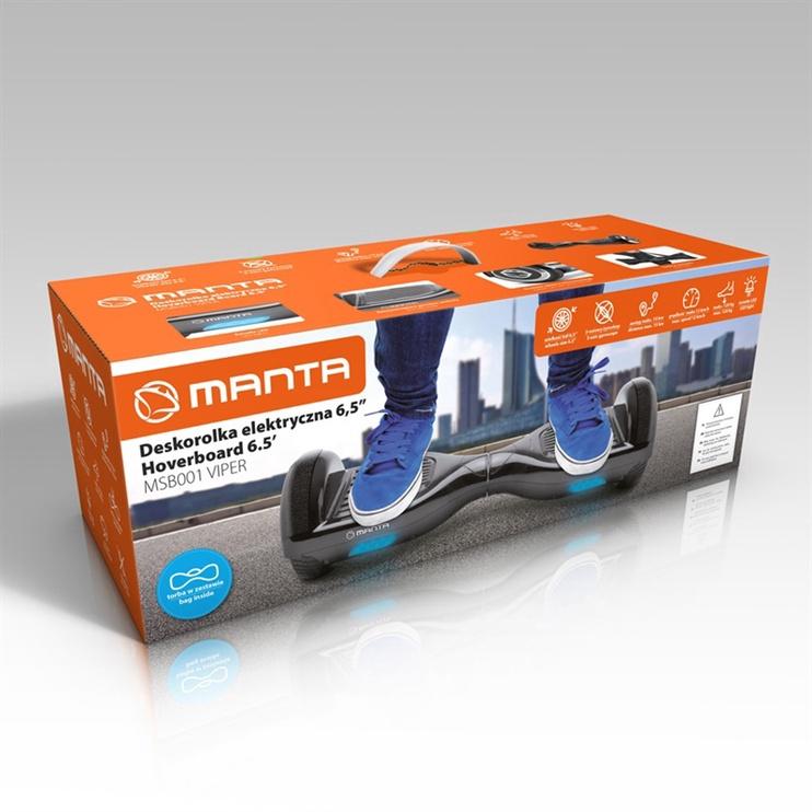 Tasakaaluliikur Manta MSB001