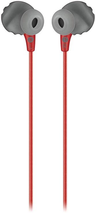 Ausinės JBL Endurance RUN In-Ear Red
