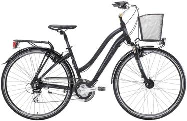 Lombardo Bikes Milano 28 D AL