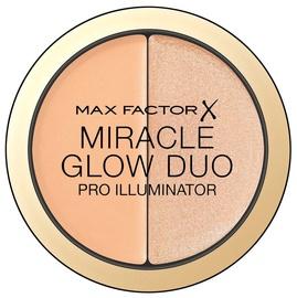 Max Factor Miracle Glow Duo Pro Illuminator 11g 20