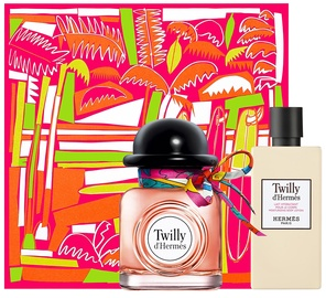 Hermes Twilly d'Hermes 85ml EDP + 80ml Body Lotion