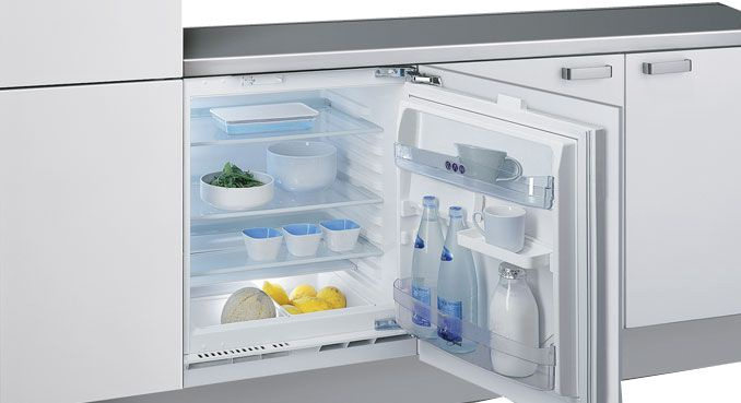 Įmontuojamas šaldytuvas Whirlpool ARG 585