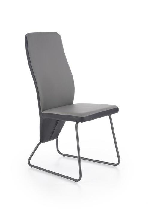 Стул для столовой Halmar K - 300 Grey