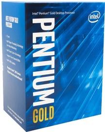 Procesors Intel® Pentium® Gold G6500 4.1GHz 4MB BOX BX80701G6500SRH3U