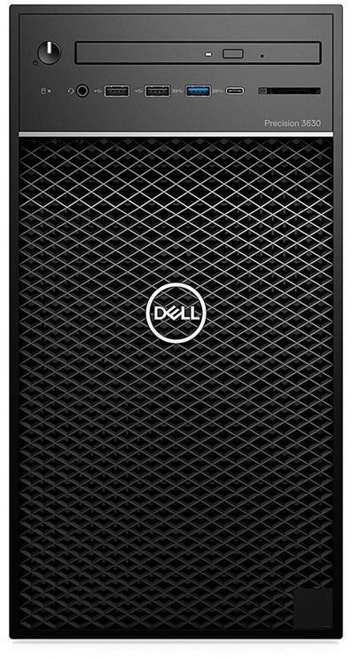 Dell Precision 3630 Tower N009P3630T65R2CEE