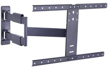"Multibrackets TV Wall Mount 37 - 55"" Black"